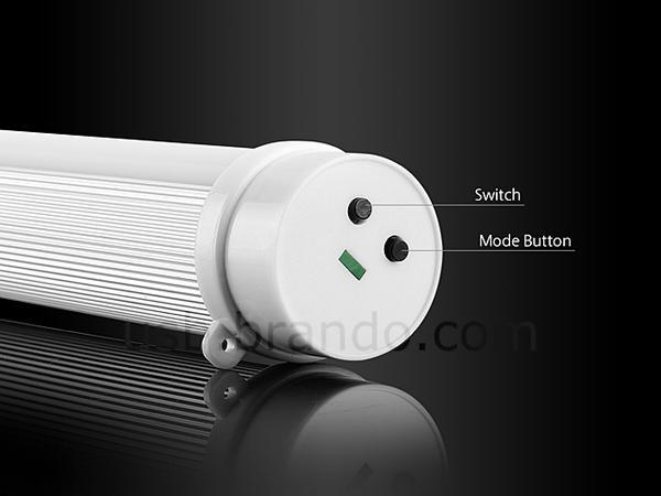 The Portable USB LED Light