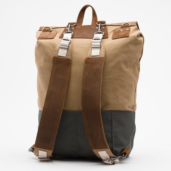 Vans Goleta Backpack