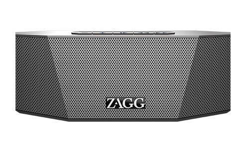 ZAGG Origin 2-In-1 Bluetooth Wireless Speaker System