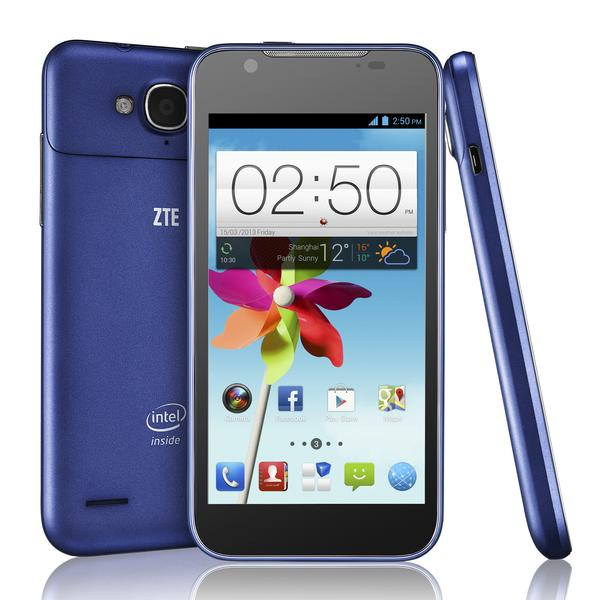 ZTE Grand X2 In Android Phone Announced