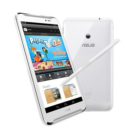 ASUS Fonepad Note FHD 6 Android Phone Announced