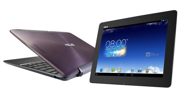ASUS Transformer Pad Infinity Android Tablet Announced