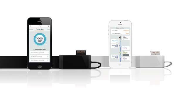 Beddit Wellness and Sleep Tracker