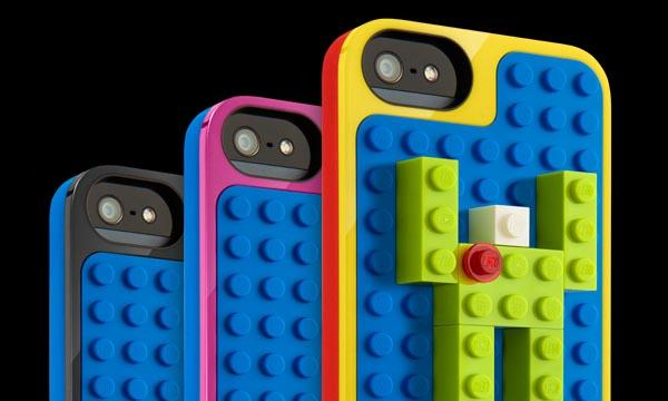 Belkin LEGO Builder iPhone 5 Case