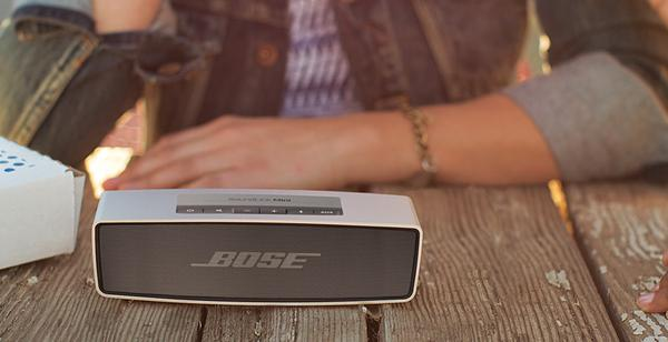 Bose SoundLink Mini Bluetooth Wireless Speaker