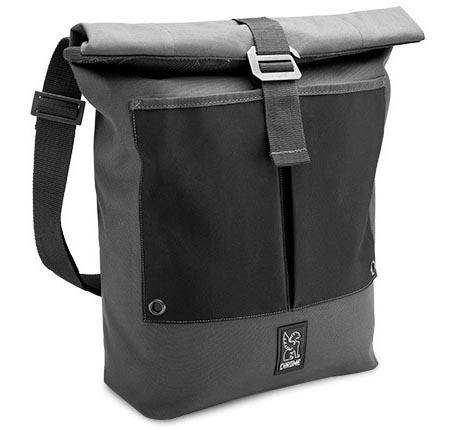 Chrome Welded Transport Postbag