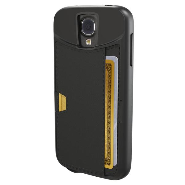 CM4 Q Card Wallet Case for Galaxy S4