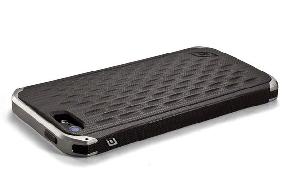 Element Case Ronin Titanium G10 iPhone 5 Case