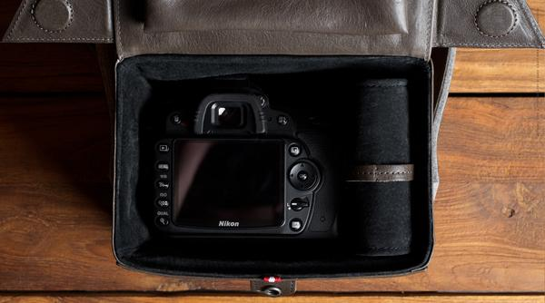 Hard Graft Frame1 SLR Camera Bag