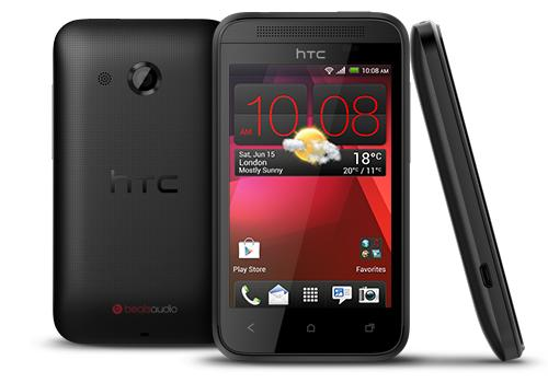 HTC Desire 200 Android Phone