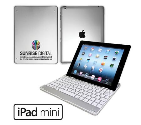 iGear Customizable iPad Mini Keyboard Case