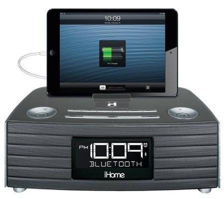 iHome iBT97 Bluetooth Wireless Speaker