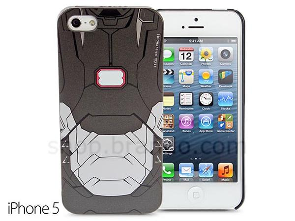 Iron Man War Machine iPhone 5 Case