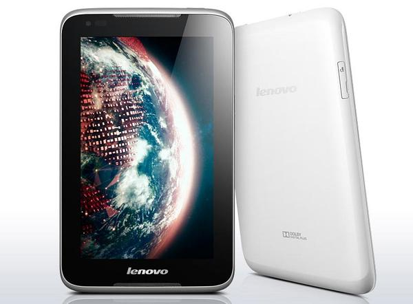 Lenovo IdeaTab A1000 Android Tablet