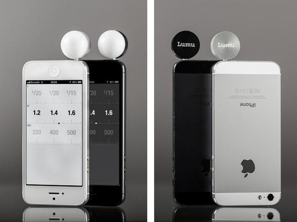 Lumu App Enabled Light Meter