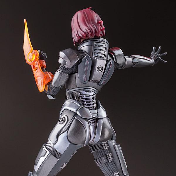 Mass Effect Bishoujo Shepard Statue