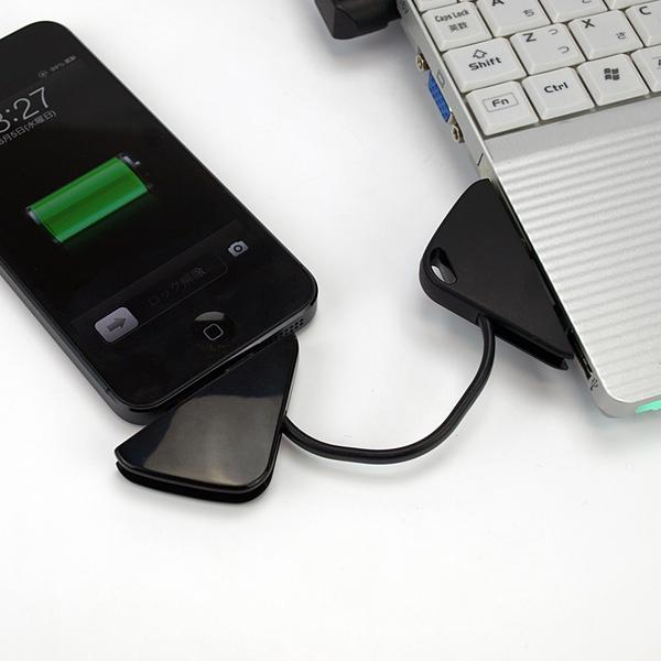 Mobilers Lightning Charging Cable