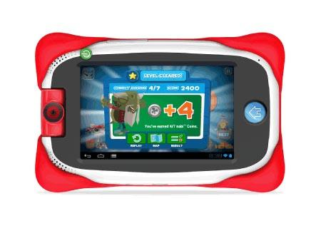 Nabi Jr Android Tablet with Tegra 3 Processor