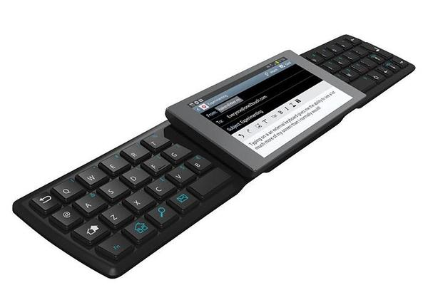 having the bluetooth keyboard for android cell phone Guarnera Doug