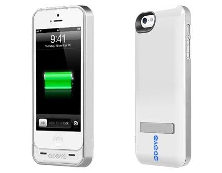 ODOYO Power+Shell EX iPhone 5 Battery Case