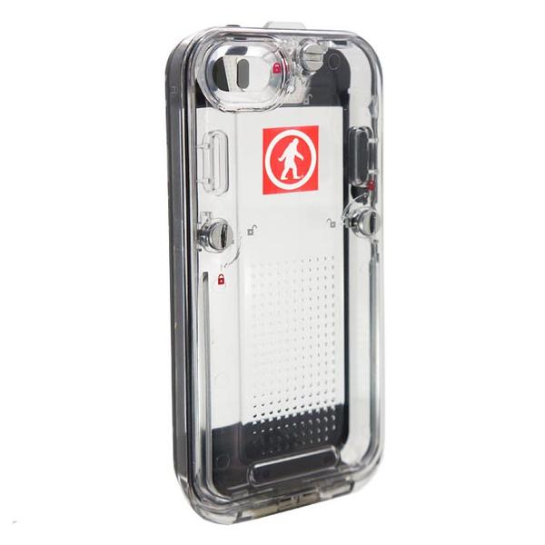 Outdoor Tech Safe Waterproof iPhone 5 Case