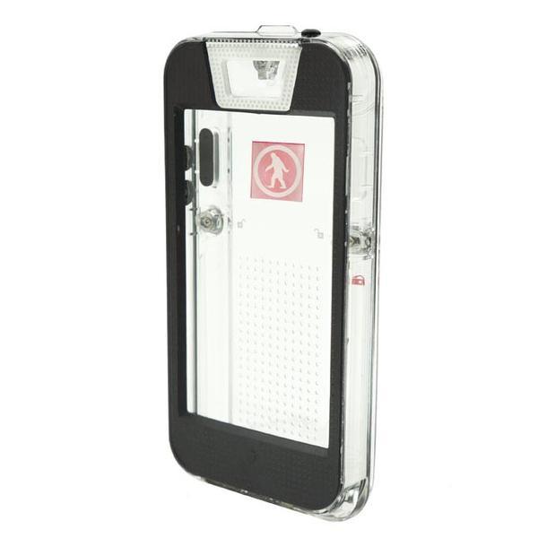 Outdoor Tech Safe Waterproof iPhone 5 Case