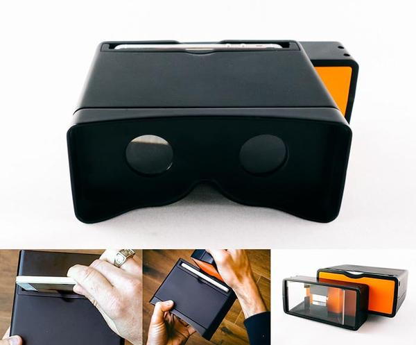 Poppy Turns iPhone into 3D Camera
