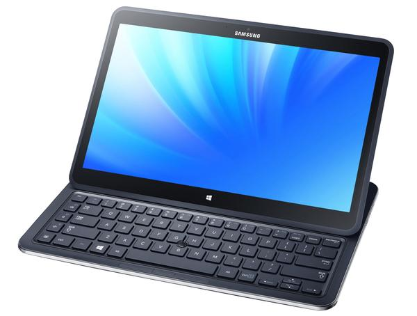 Samsung ATIV Q Convertible Tablet Announced