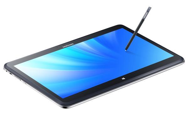 Samsung ATIV Q Convertible Tablet Announced