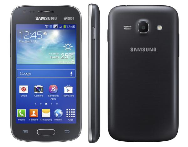 Samsung Galaxy Ace 3 Android Phone Announced