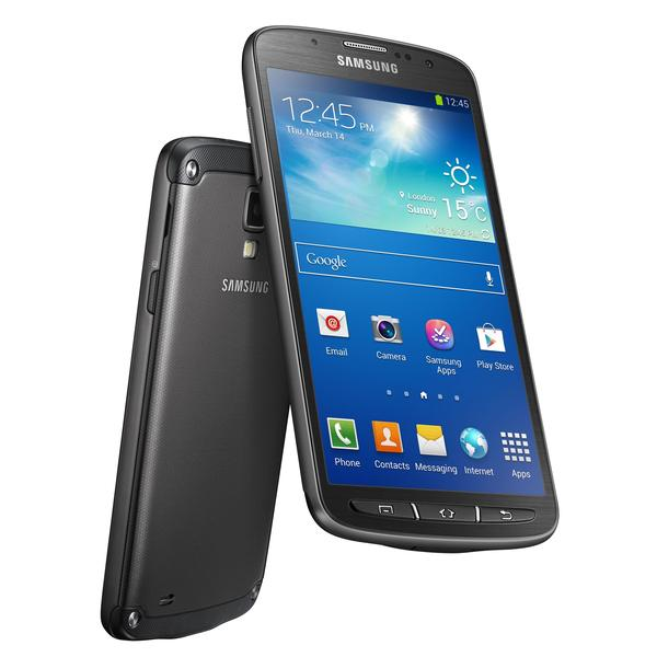 Samsung Galaxy S4 Active Android Phone Announced