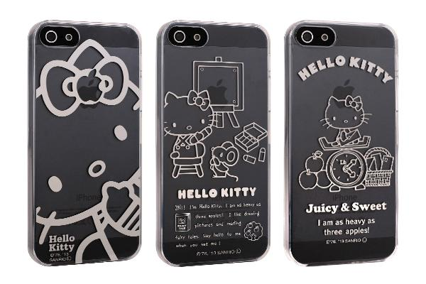 Sanrio Hello Kitty Designer iPhone 5 Case