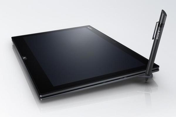 Sony VAIO Duo 13 Hybrid Ultrabook Announced