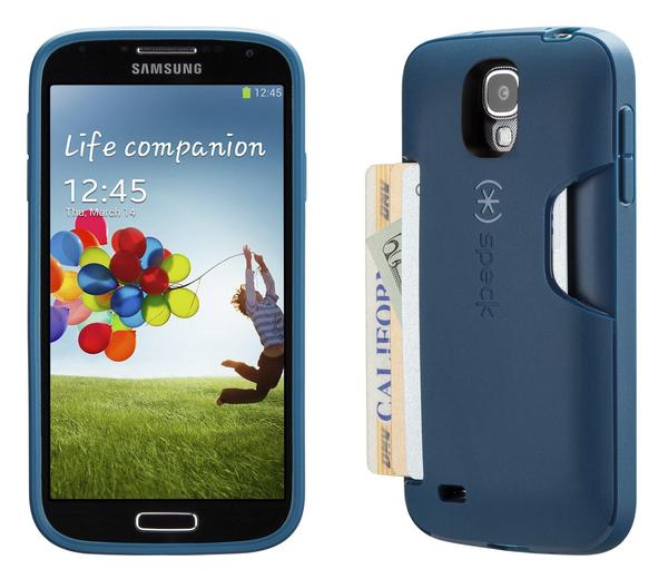 Speck SmartFlex Card Galaxy 4 Case