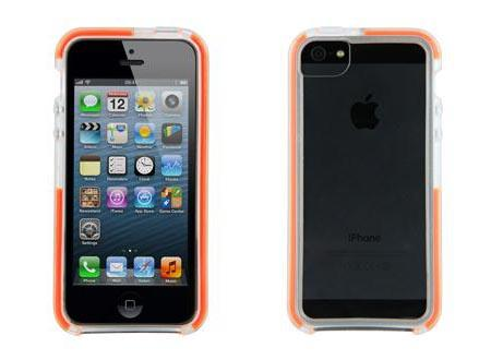 Tech21 Impact Band iPhone 5 Case