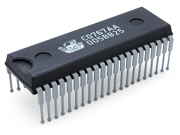 The Integrated Circuit Hairbrush