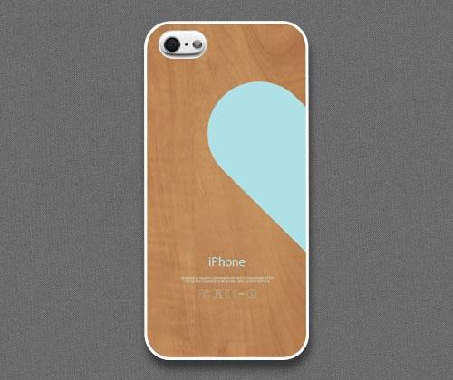 The Love Pair iPhone 5 Cases