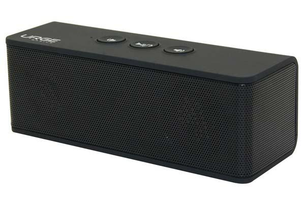 Urge Basics Soundbrick Portable Bluetooth Speaker