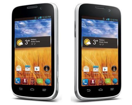 ZTE Imperial Android Phone Announced