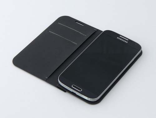 11+ Switch Galaxy S4 Case