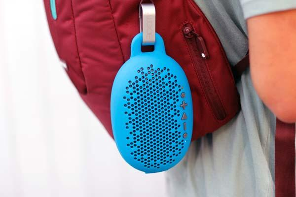 Boom Urchin Portable Bluetooth Wireless Speaker