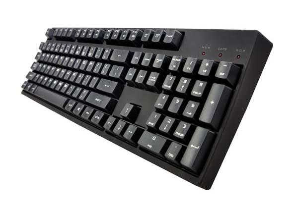 Cooler Master Storm QuickFire XT Mechanical Gaming Keyboard