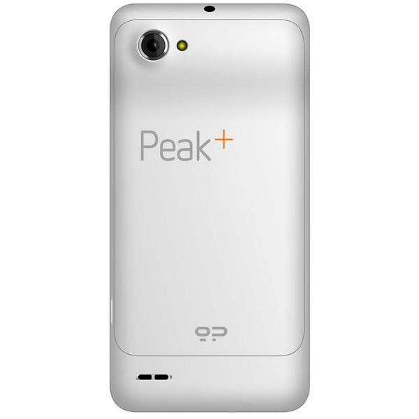 Geeksphone Peak+ Firefox Smartphone Available for Preorder