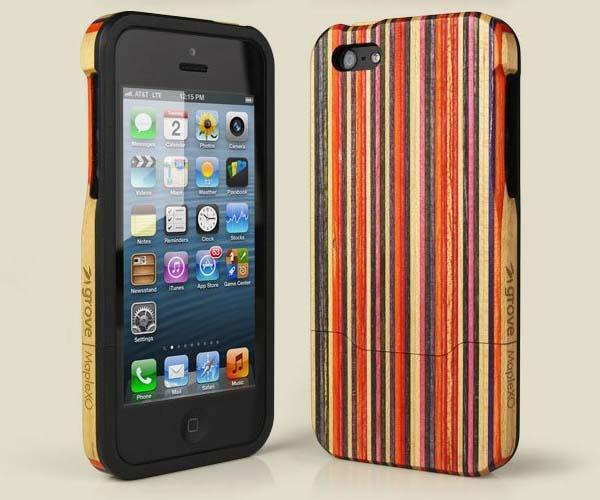 Grove SkateCase iPhone 5 Case