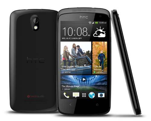 HTC Desire 500 Android Phone