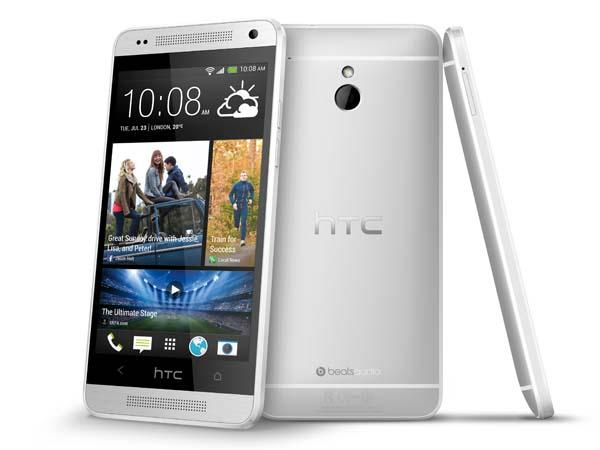 HTC One mini Android Phone Announced