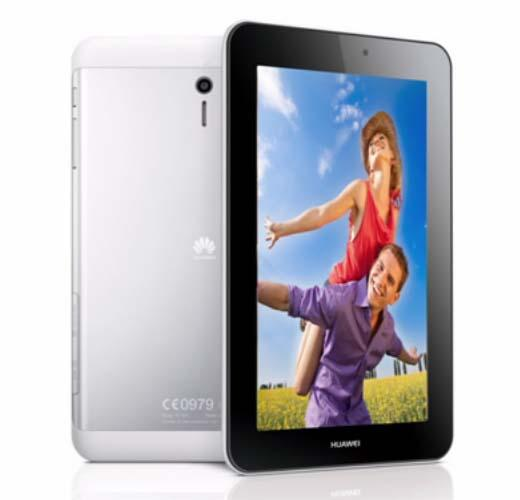 Huawei MediaPad 7 Youth Android Tablet Announced