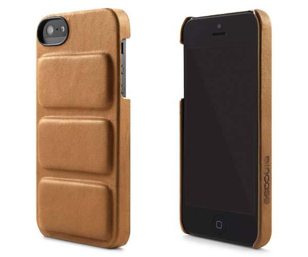 Incase Leather Mod iPhone 5 Case