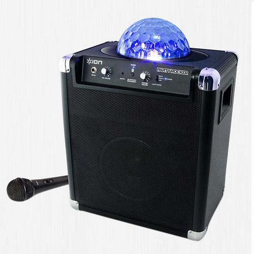 ION Party Rocker Bluetooth Wireless Speaker