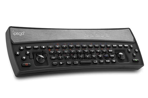 iPega 2-in-1 Bluetooth Keyboard with Game Controller